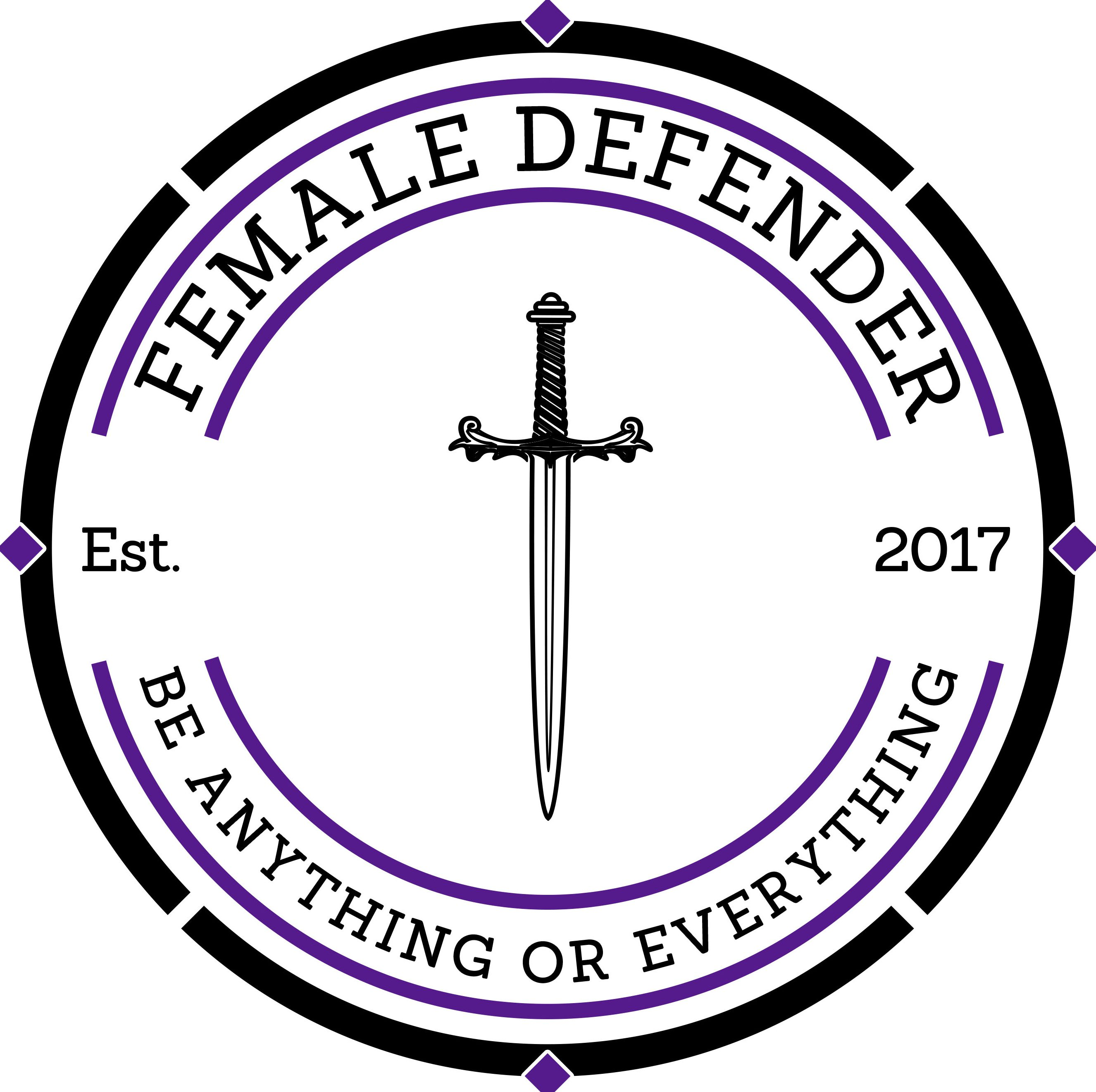 Female Defender